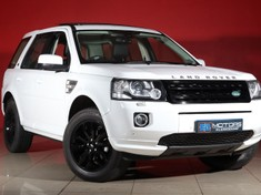 2013 Land Rover Freelander Ii 2.2 Sd4 Se A/t  North West Province