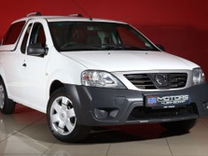 2018 Nissan NP200 1.6  A/c Safety Pack P/u S/c  North West Province