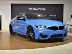 2019 BMW M4 Coupe M-DCT Competition Gauteng