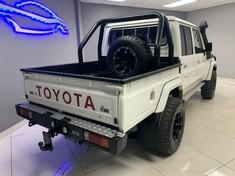 2017 Toyota Land Cruiser 70 4.5D Double cab Bakkie Gauteng Vereeniging_2