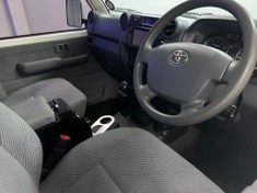 2017 Toyota Land Cruiser 70 4.5D Double cab Bakkie Gauteng Vereeniging_4