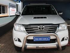 2014 Toyota Hilux 3.0d-4d Raider Xtra Cab Pu Sc  Western Cape Kuils River_3