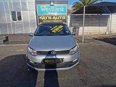 2014 Volkswagen Polo 1.2 TSI Highline 81KW Western Cape Athlone_1
