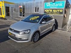 2014 Volkswagen Polo 1.2 TSI Highline 81KW Western Cape Athlone_2