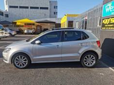 2014 Volkswagen Polo 1.2 TSI Highline 81KW Western Cape Athlone_3