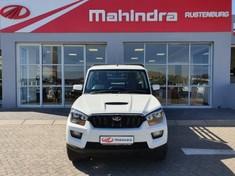 2019 Mahindra PIK UP 2.2 mHAWK S6 4X4 PU SC North West Province Rustenburg_4
