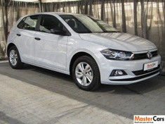 2019 Volkswagen Polo 1.6 Conceptline 5-Door Gauteng