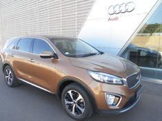 2017 Kia Sorento 2.2D Auto North West Province