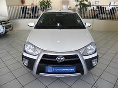 2018 Toyota Etios Cross 1.5 Xs 5Dr Gauteng Springs_1