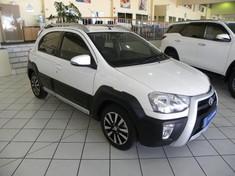 2018 Toyota Etios Cross 1.5 Xs 5Dr Gauteng Springs_2