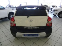 2018 Toyota Etios Cross 1.5 Xs 5Dr Gauteng Springs_4