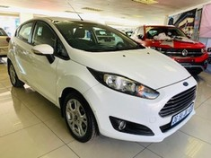2013 Ford Fiesta 1.0 Ecoboost Trend 5dr  North West Province Brits_0