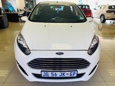 2013 Ford Fiesta 1.0 Ecoboost Trend 5dr  North West Province Brits_1