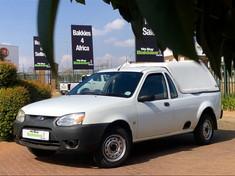 2011 Ford Bantam 1.3i A/c P/u S/c  Gauteng