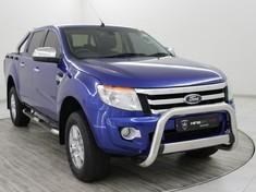 2014 Ford Ranger 3.2tdci Xlt 4x4 A/t P/u D/c  Gauteng