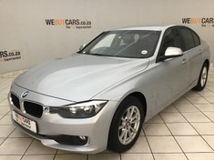 2013 BMW 3 Series 320d (f30)  Gauteng