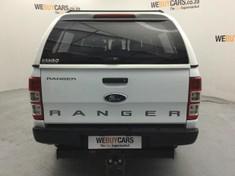 2013 Ford Ranger 2.2TDCi XL Double Cab Bakkie Gauteng Pretoria_1