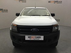 2013 Ford Ranger 2.2TDCi XL Double Cab Bakkie Gauteng Pretoria_3