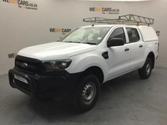 2016 Ford Ranger 2.2TDCi Double Cab Bakkie Gauteng
