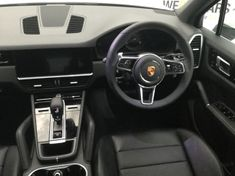 2019 Porsche Cayenne Tiptronic E3 Gauteng Johannesburg_2