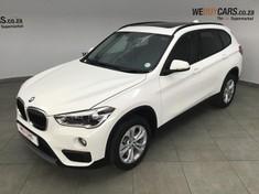 2018 BMW X1 sDRIVE20d Auto Gauteng