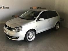 2012 Volkswagen Polo Vivo 1.4 5Dr Kwazulu Natal