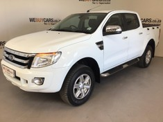 2015 Ford Ranger 3.2tdci Xlt A/t  P/u D/c  Eastern Cape