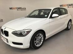 2012 BMW 1 Series 116i 5dr (f20)  Eastern Cape