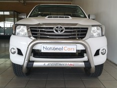 2015 Toyota Hilux 3.0D-4D LEGEND 45 4X4 XTRA CAB PU Mpumalanga Secunda_1