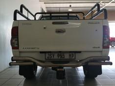 2015 Toyota Hilux 3.0D-4D LEGEND 45 4X4 XTRA CAB PU Mpumalanga Secunda_3