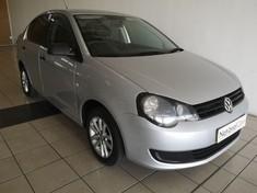 2014 Volkswagen Polo Vivo 1.4 Trendline Tip Mpumalanga