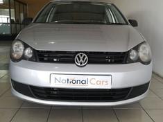 2014 Volkswagen Polo Vivo 1.4 Trendline Tip Mpumalanga Secunda_1