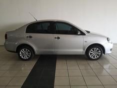 2014 Volkswagen Polo Vivo 1.4 Trendline Tip Mpumalanga Secunda_2