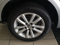 2014 Volkswagen Polo Vivo 1.4 Trendline Tip Mpumalanga Secunda_4