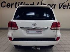 2011 Toyota Land Cruiser 200 V8 Td Vx At  Limpopo Tzaneen_3