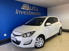 2013 Hyundai i20 1.4 Fluid A/t  Gauteng