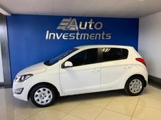 2013 Hyundai i20 1.4 Fluid At  Gauteng Vanderbijlpark_1