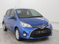 2016 Toyota Yaris 1.0 5-Door Gauteng Boksburg_0