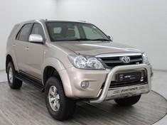 2006 Toyota Fortuner 4.0 V6 4x4  Gauteng