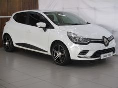 2017 Renault Clio IV 900T Authentique 5-Door (66kW) Kwazulu Natal