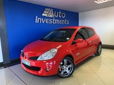 2007 Renault Clio Iii 2.0 Sport 3dr  Gauteng
