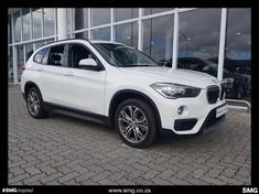 2018 BMW X1 sDRIVE20d Auto (F48) Western Cape