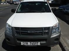 2012 Isuzu KB Series Kb250d Lwb P/u S/c  Western Cape