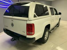 2013 Volkswagen Amarok 2.0TDi Trendline 103KW Double cab bakkie Gauteng Vereeniging_2