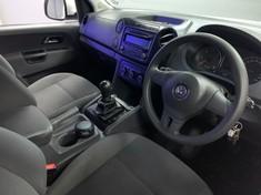 2013 Volkswagen Amarok 2.0TDi Trendline 103KW Double cab bakkie Gauteng Vereeniging_3