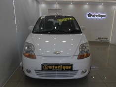 2007 Chevrolet Spark Lt 5dr  Kwazulu Natal
