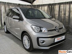 2019 Volkswagen Up Move UP 1.0 5-Door Gauteng