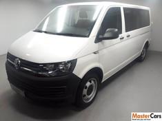 2019 Volkswagen Transporter T6 2.0TDi LWB 75KW FC PV Western Cape Cape Town_0