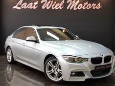 2015 BMW 3 Series 318i M Sport Auto Mpumalanga