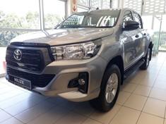 2020 Toyota Hilux 2.4 GD-6 RB SRX Double Cab Bakkie Kwazulu Natal